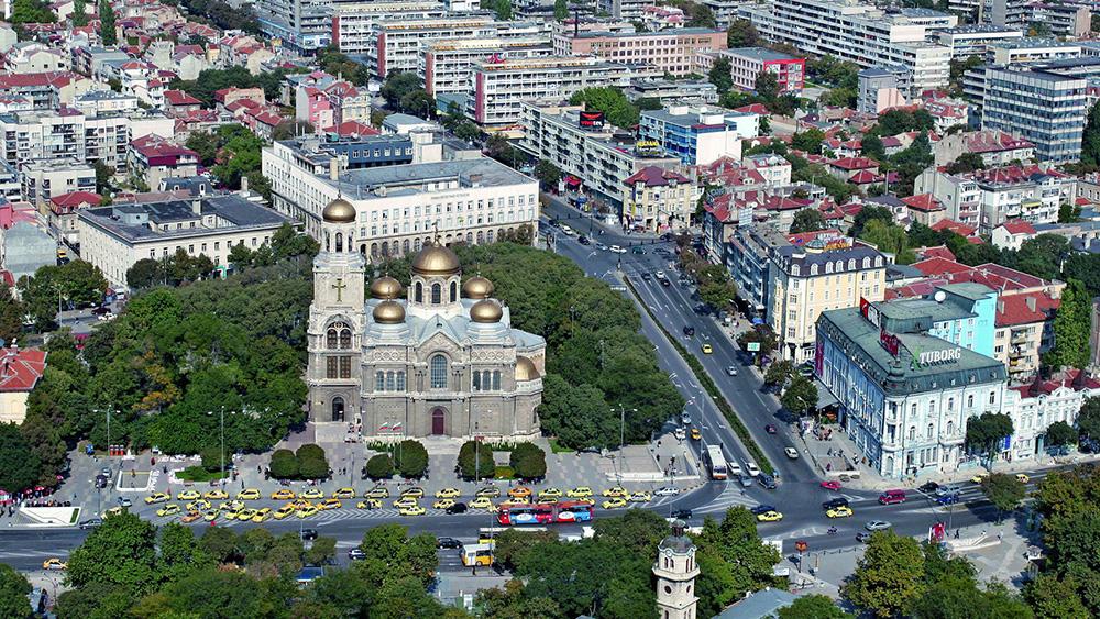 Avtobus Ot I Do Letishe Otopeni Bukuresh